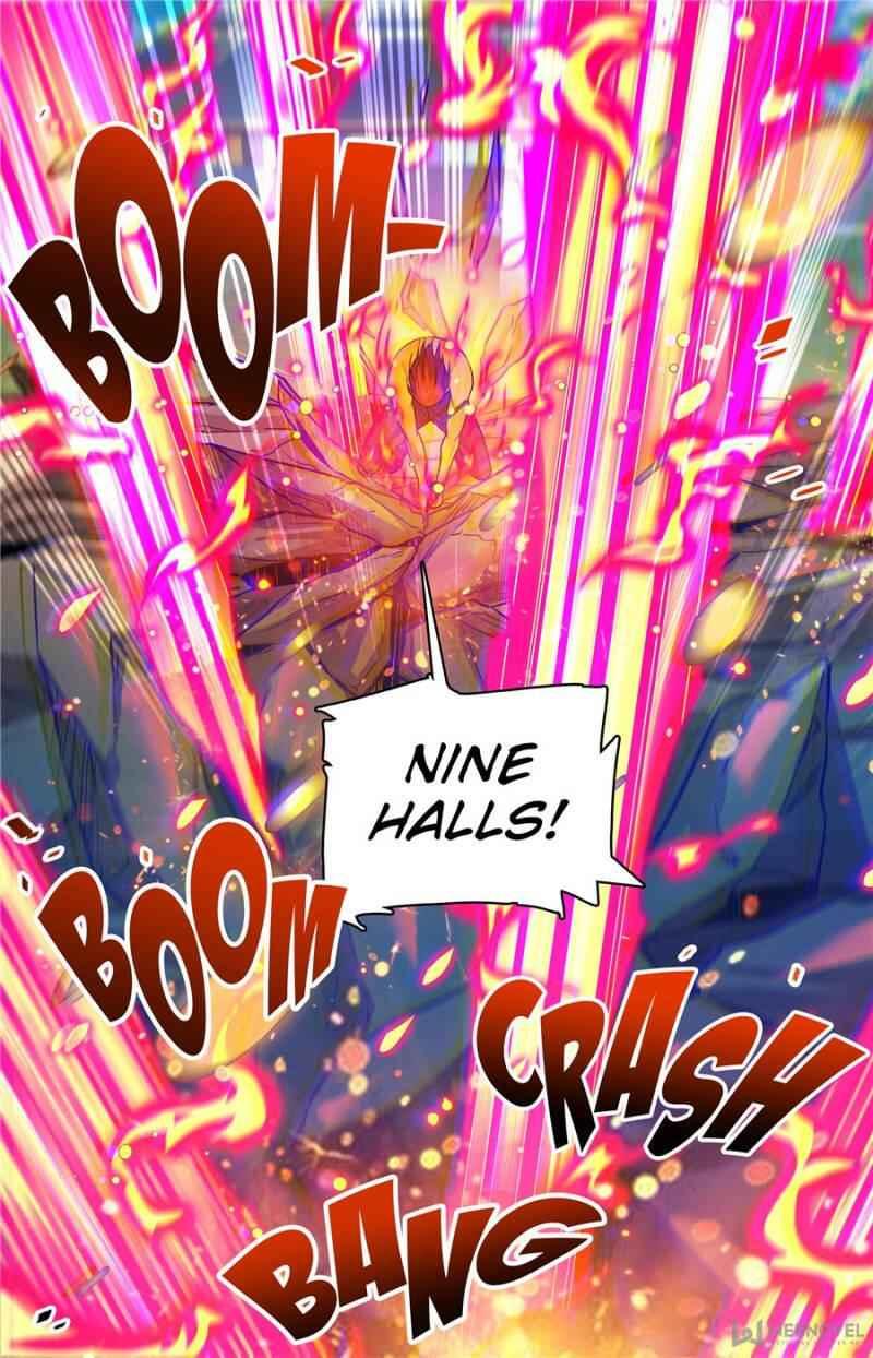 Versatile Mage - chapter 349-eng-li