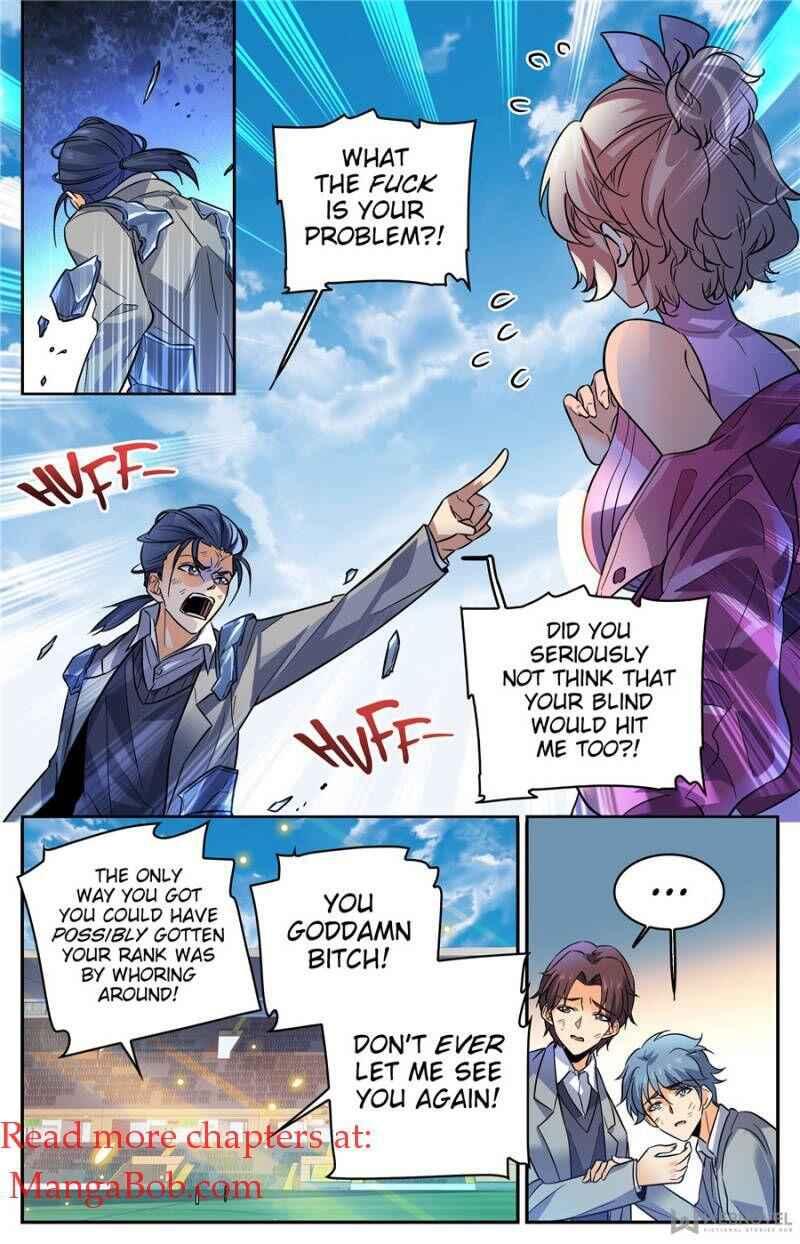 Versatile Mage - chapter 359-eng-li
