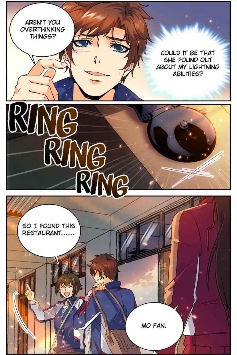 Versatile Mage - chapter 36-eng-li
