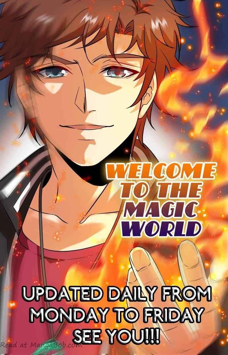Versatile Mage - chapter 367-eng-li