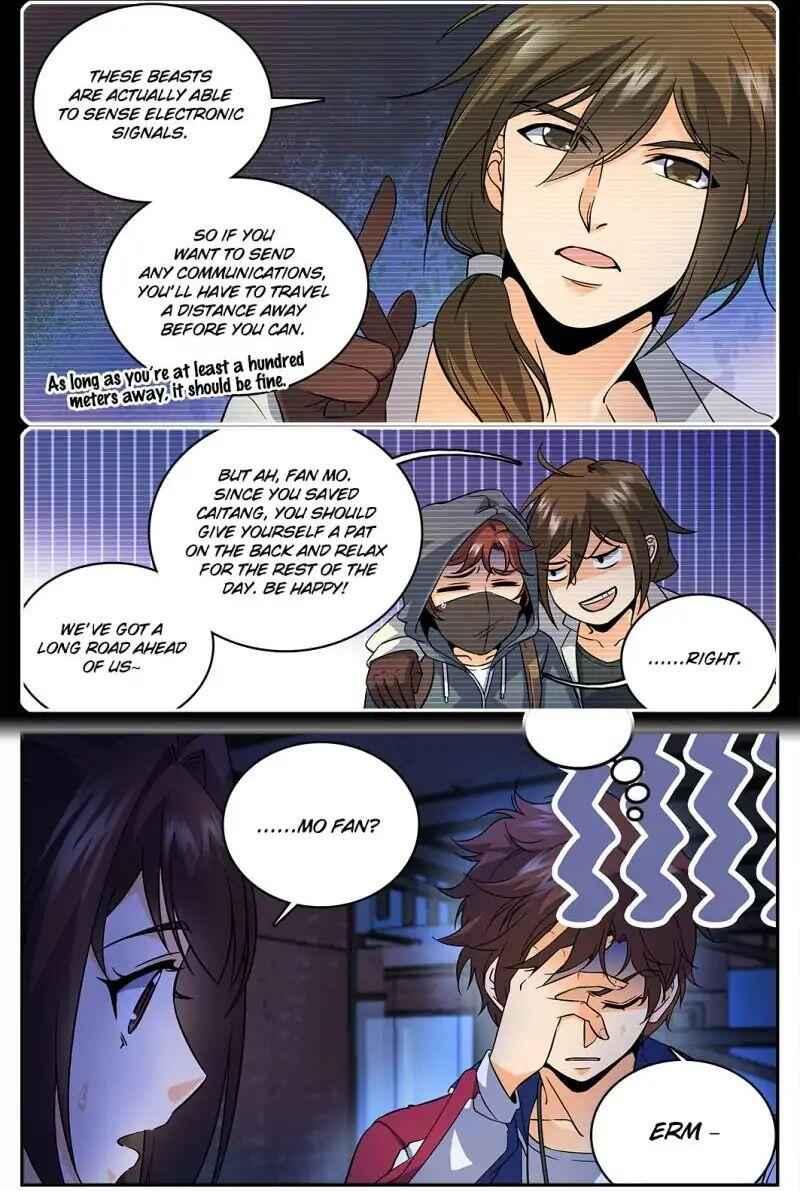 Versatile Mage - chapter 38-eng-li