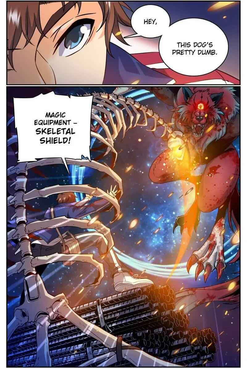 Versatile Mage - chapter 39-eng-li