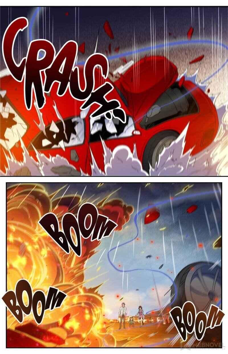 Versatile Mage - chapter 408-eng-li