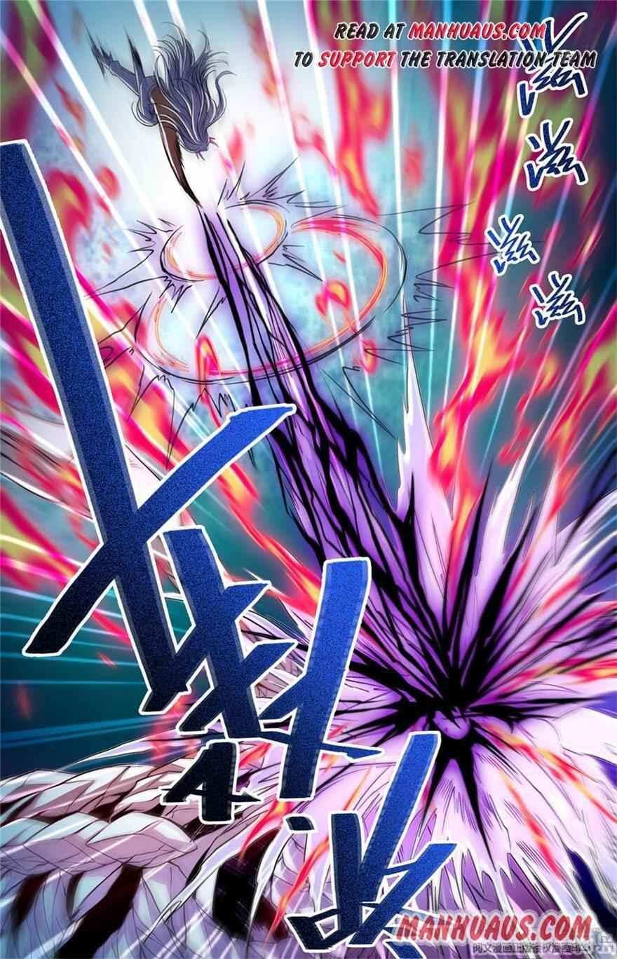 Versatile Mage - chapter 449-eng-li
