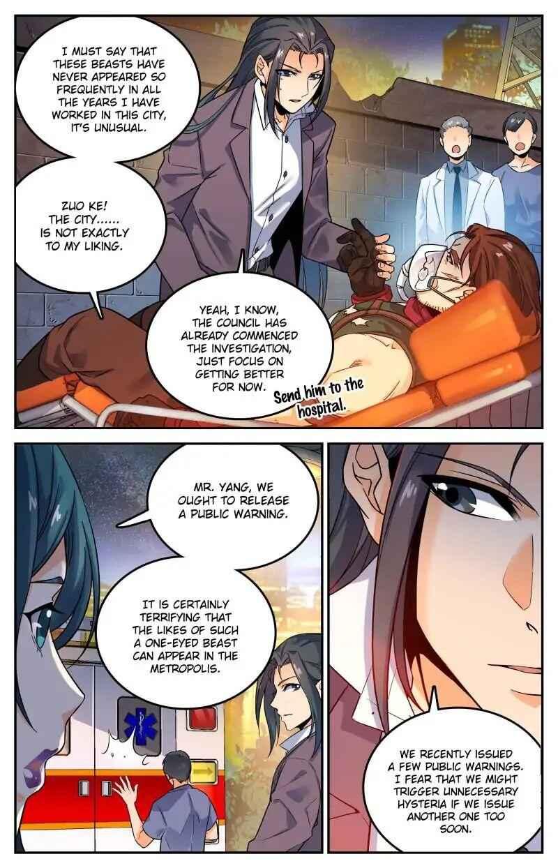 Versatile Mage - chapter 45-eng-li