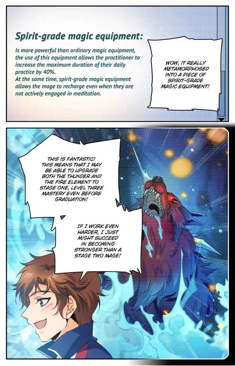 Versatile Mage - chapter 46-eng-li
