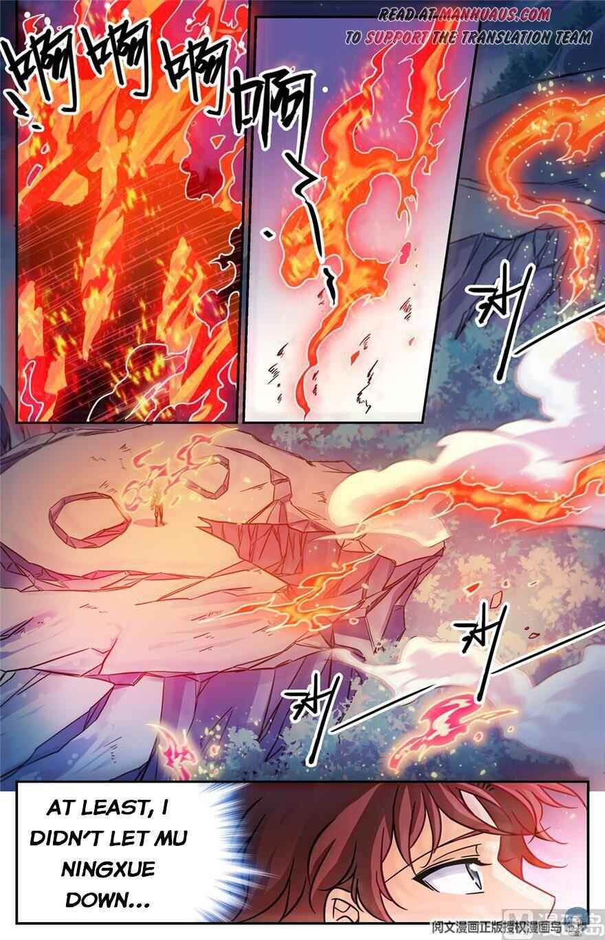 Versatile Mage - chapter 487-eng-li