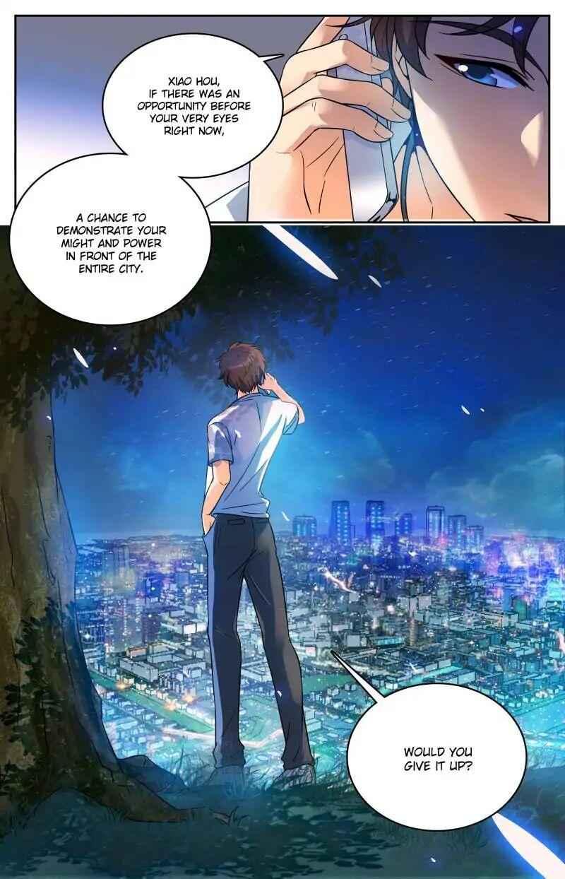 Versatile Mage - chapter 49-eng-li