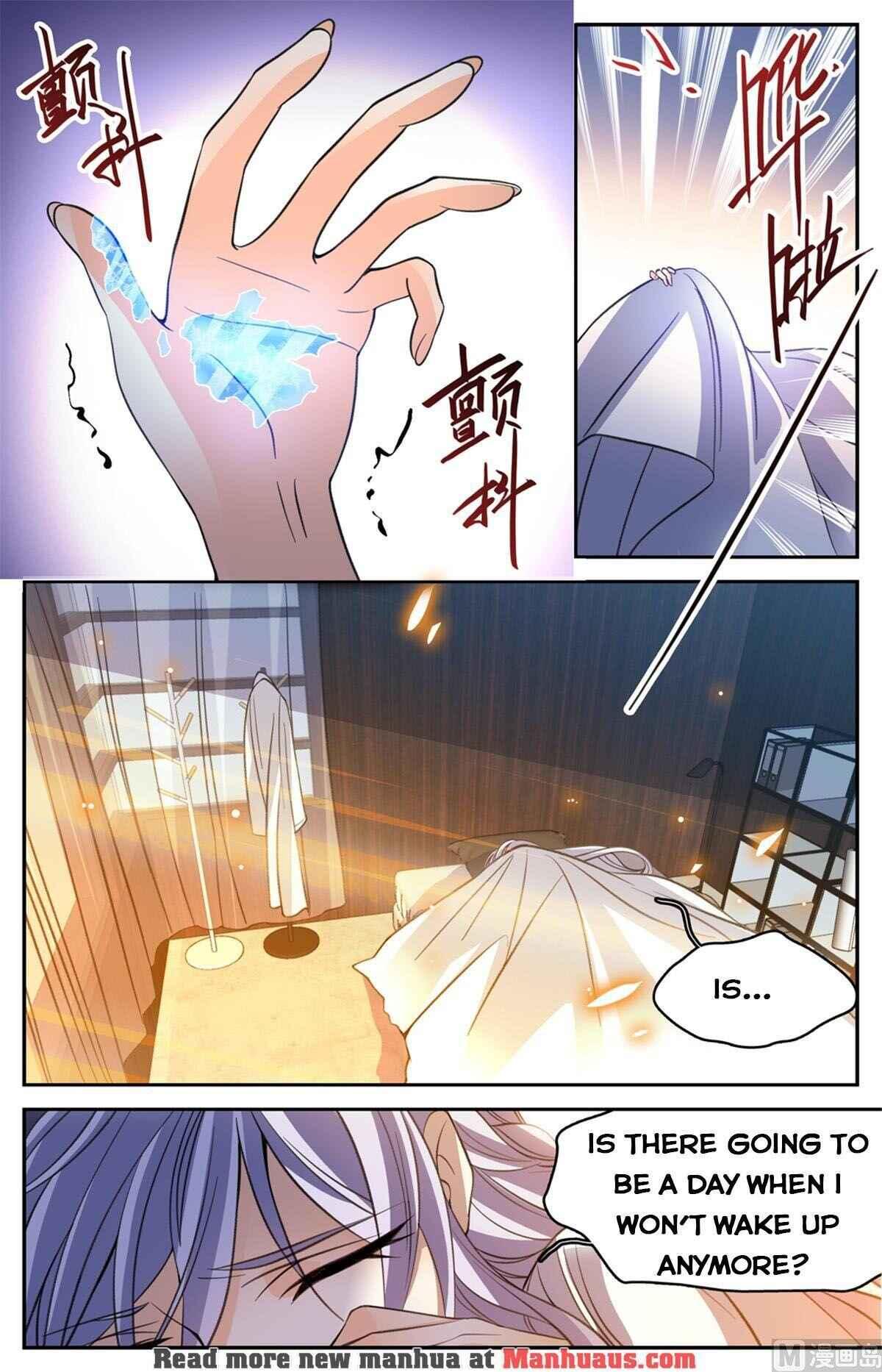 Versatile Mage - chapter 513-eng-li