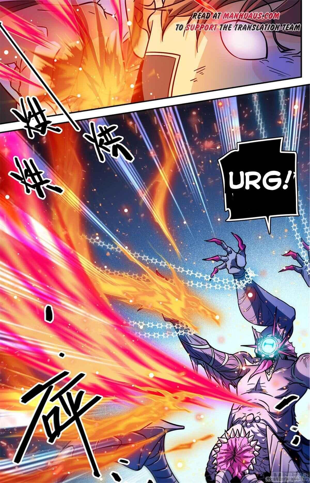 Versatile Mage - chapter 527-eng-li