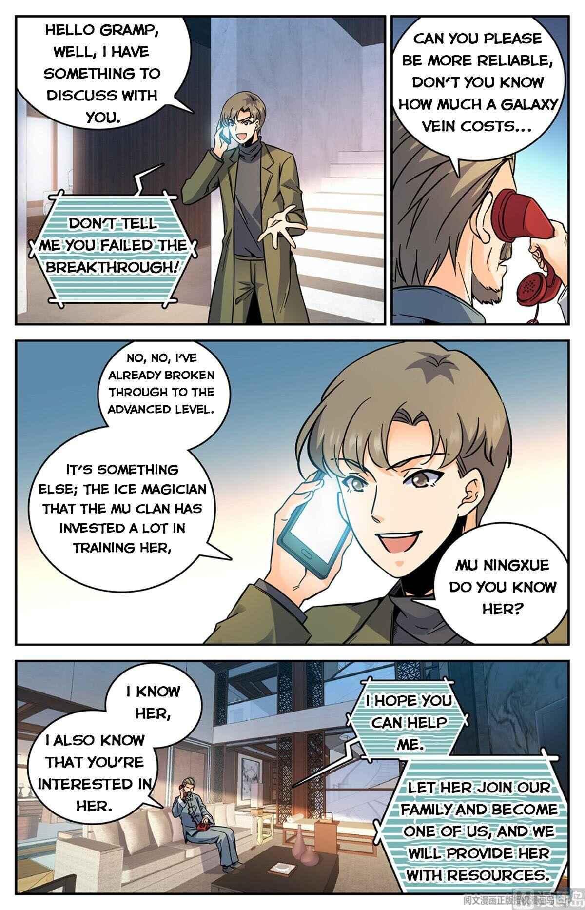 Versatile Mage - chapter 531-eng-li