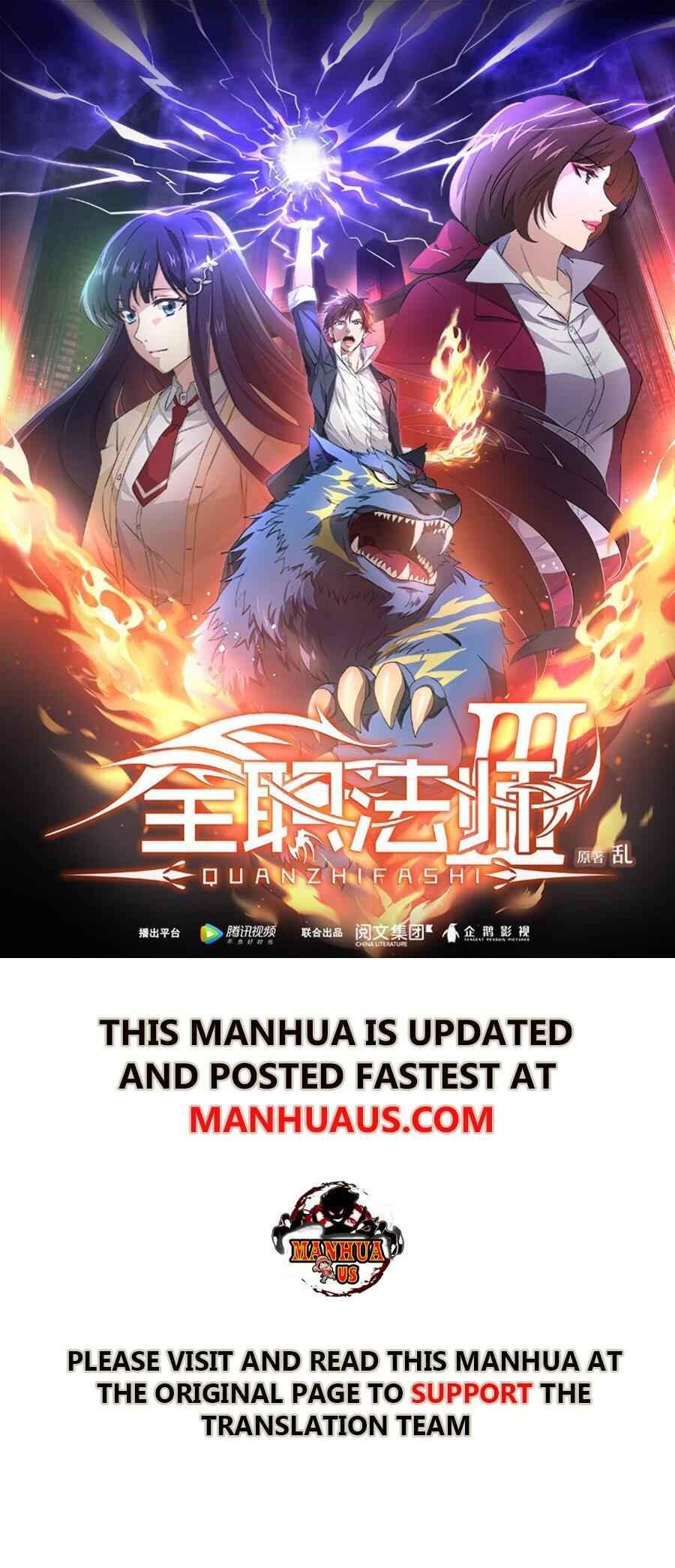 Versatile Mage - chapter 540-eng-li