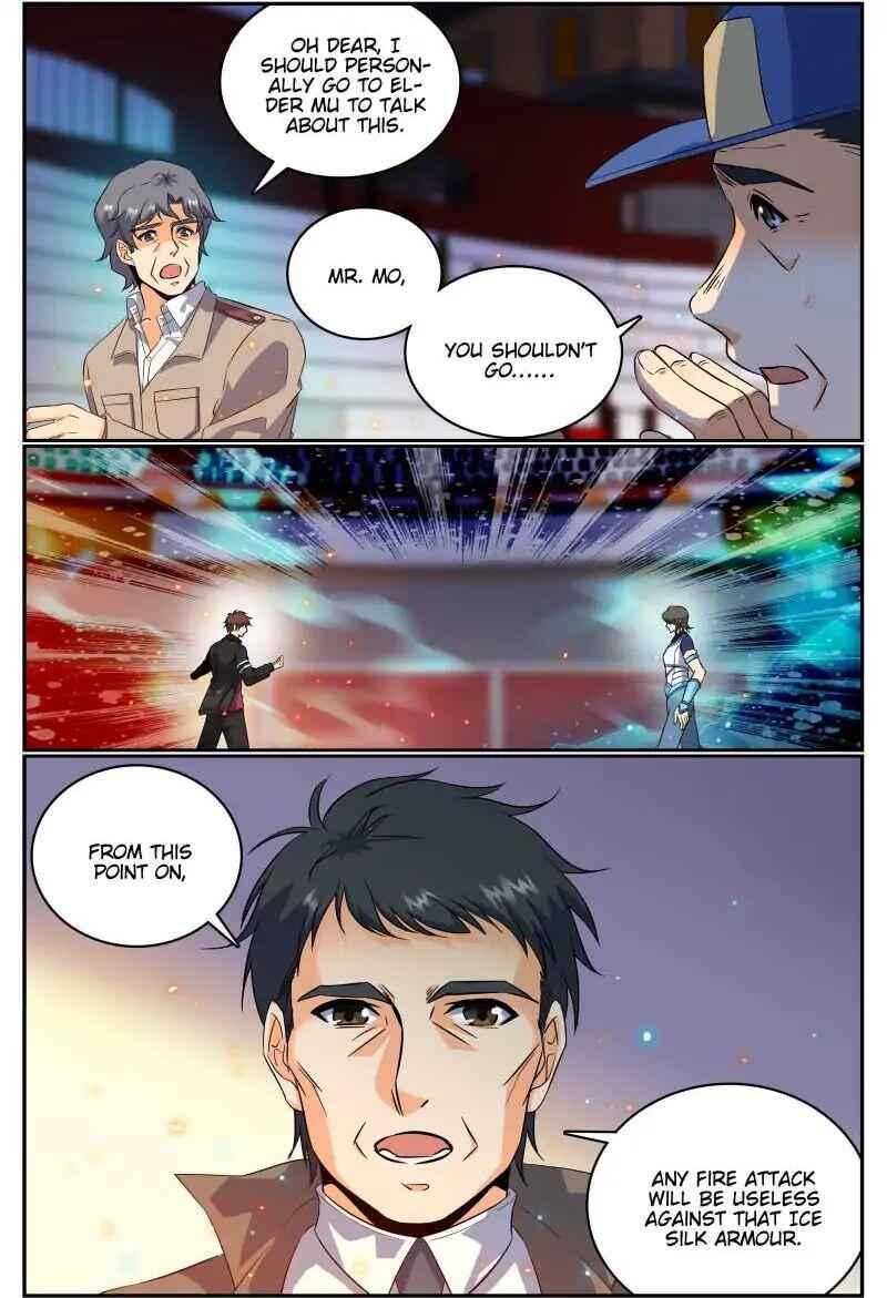 Versatile Mage - chapter 56-eng-li