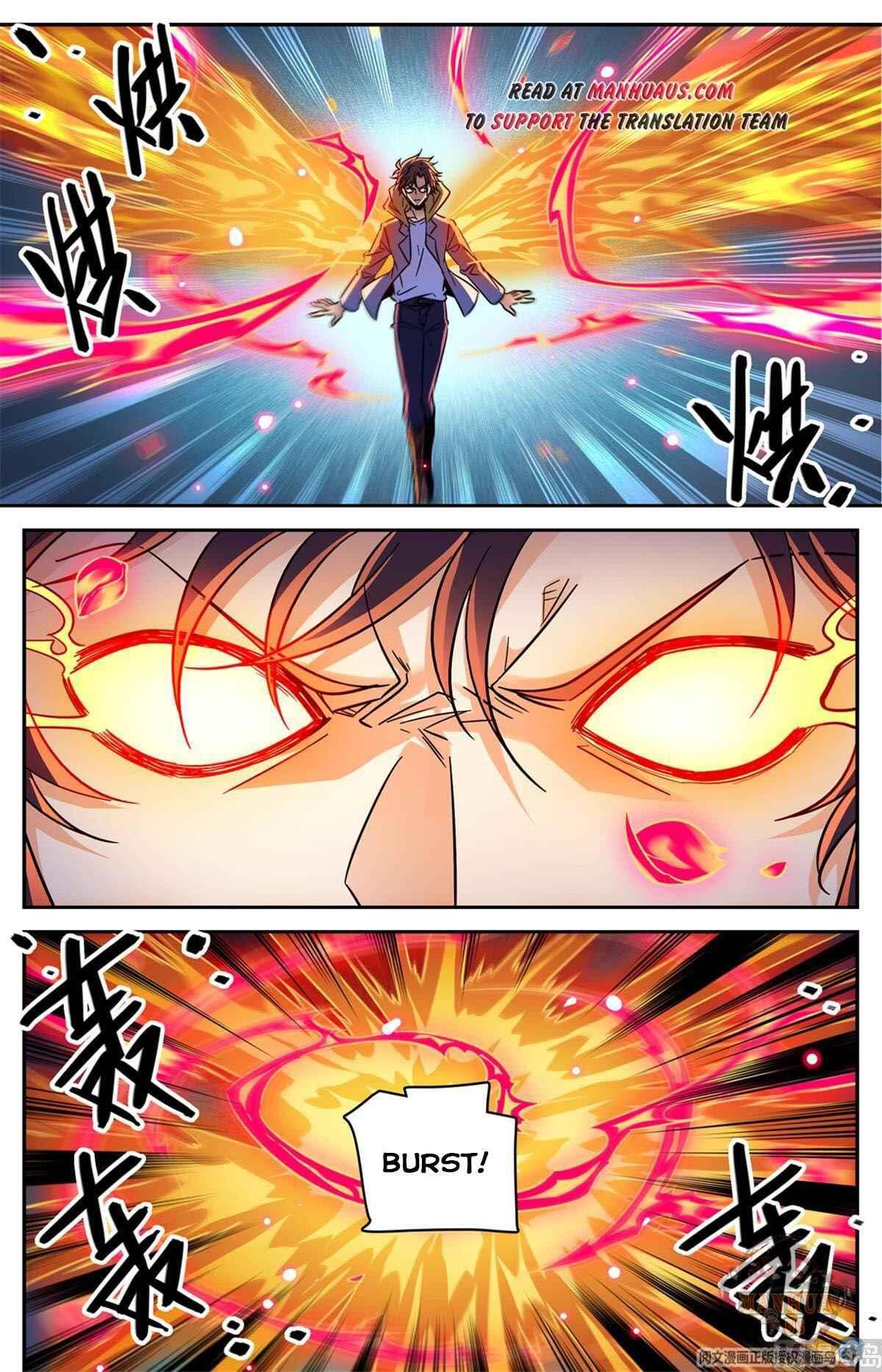 Versatile Mage - chapter 567-eng-li