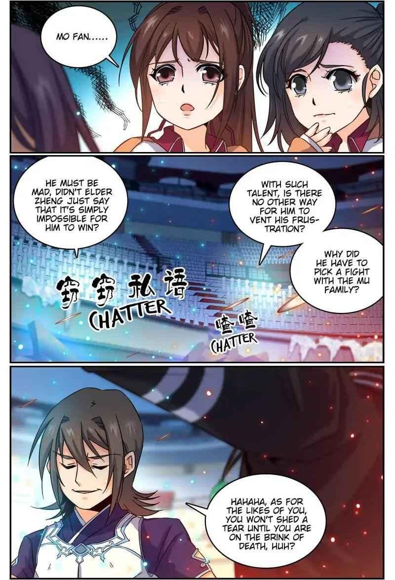 Versatile Mage - chapter 57-eng-li