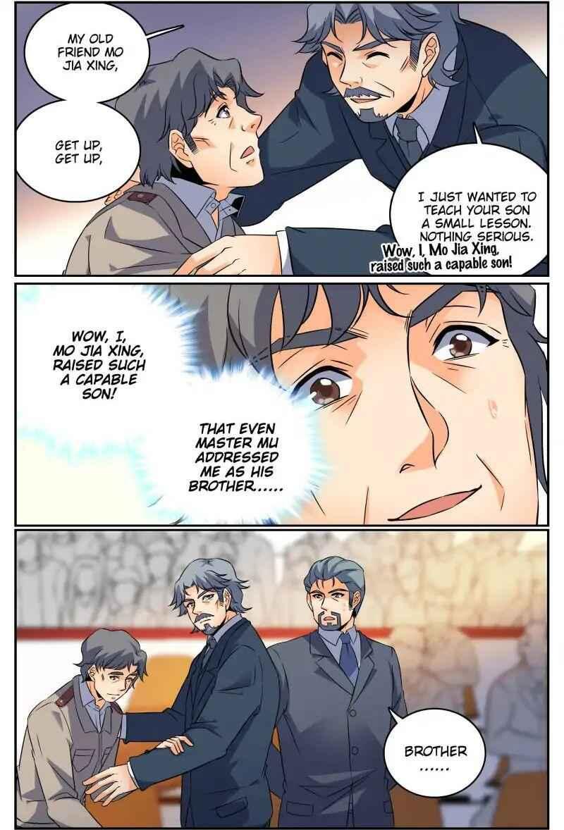 Versatile Mage - chapter 59-eng-li