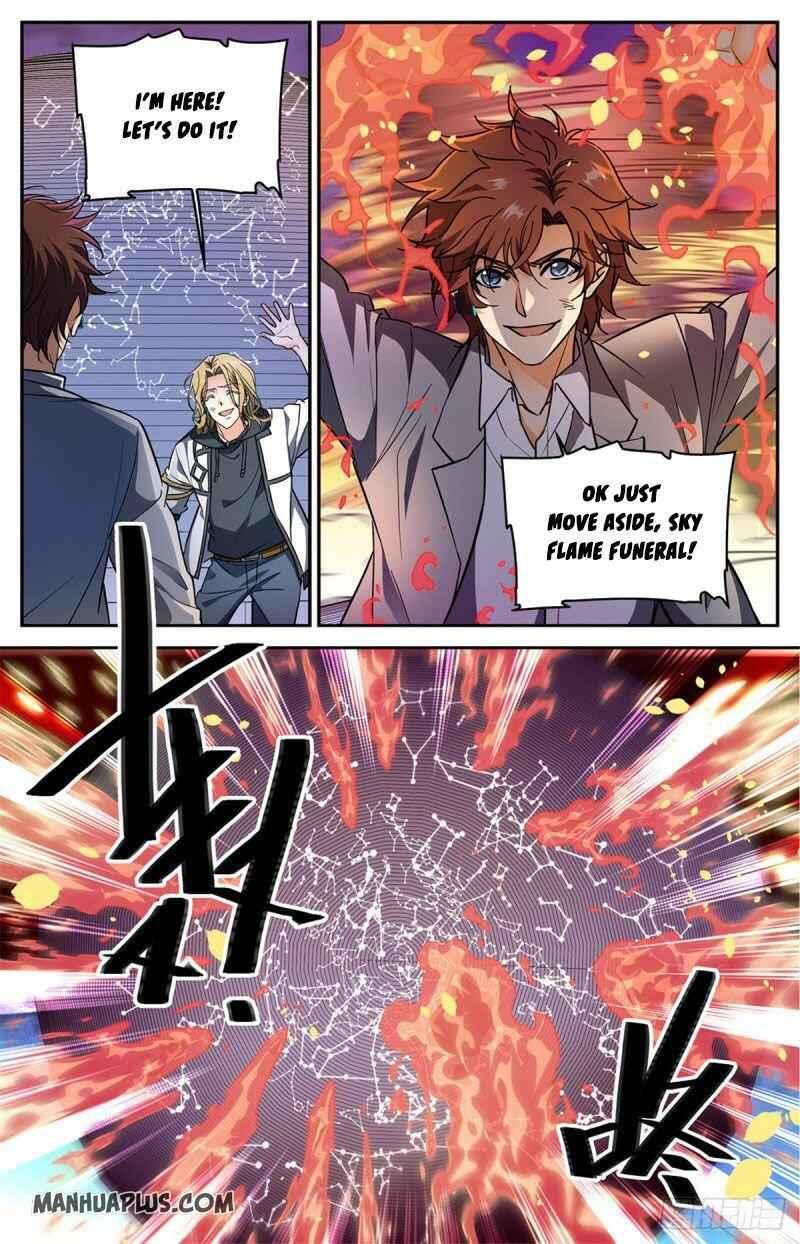 Versatile Mage - chapter 597-eng-li