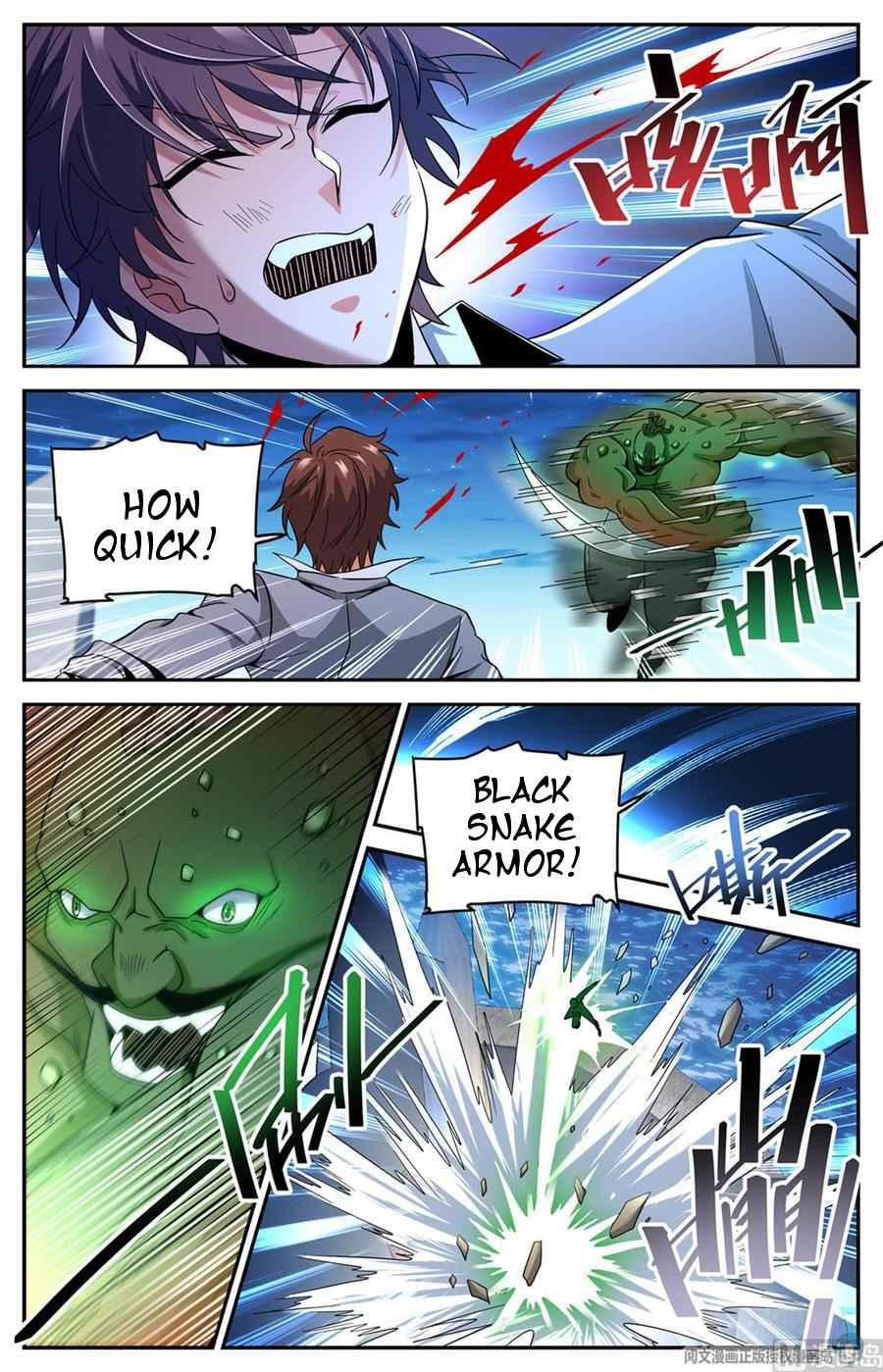 Versatile Mage - chapter 627-eng-li