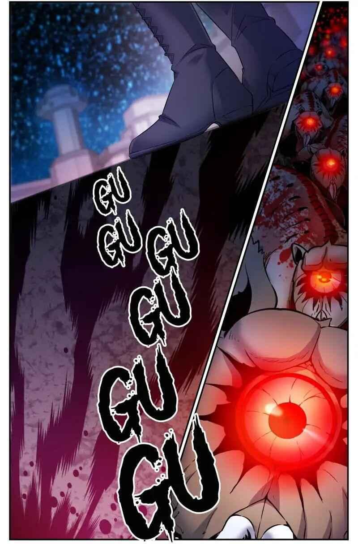 Versatile Mage - chapter 63-eng-li