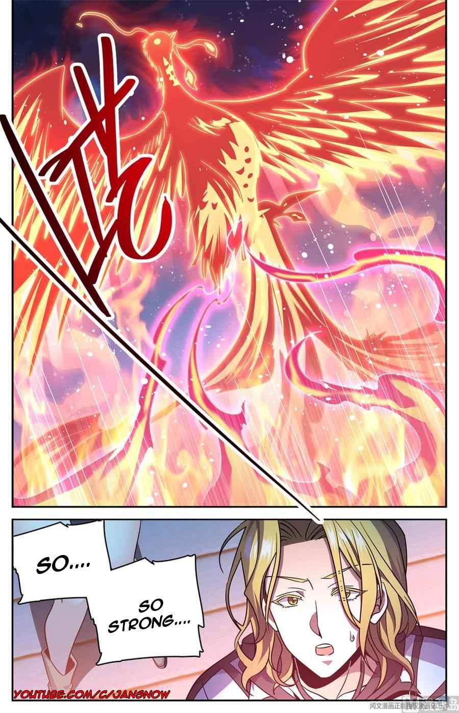 Versatile Mage - chapter 641-eng-li