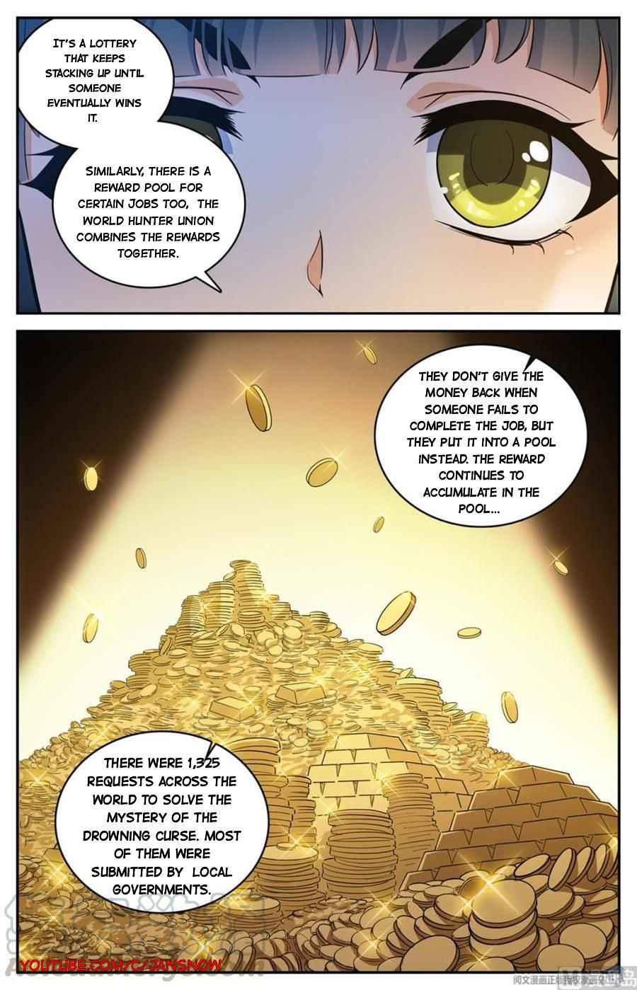 Versatile Mage - chapter 644-eng-li