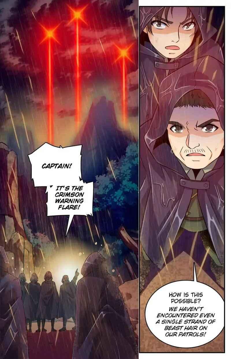 Versatile Mage - chapter 66-eng-li