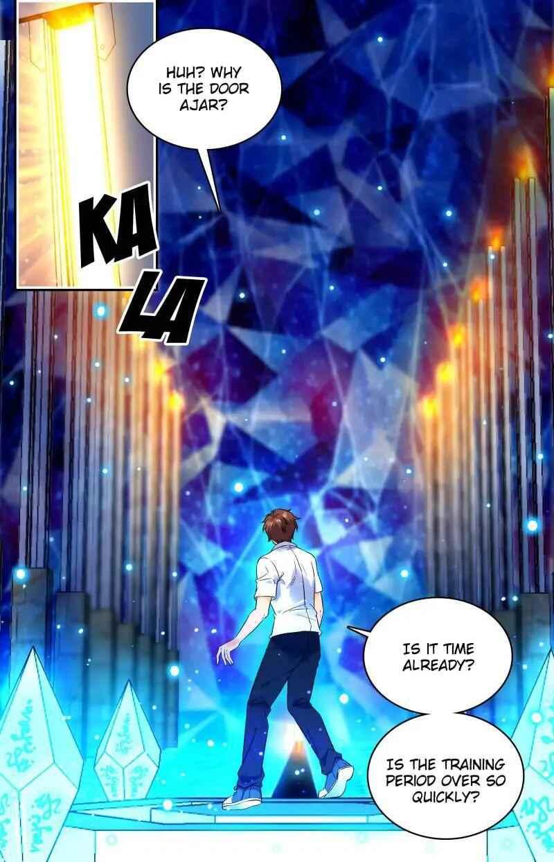 Versatile Mage - chapter 67-eng-li
