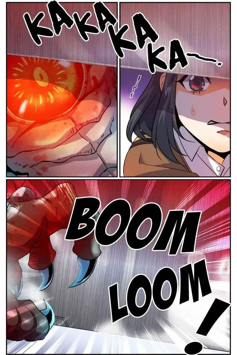 Versatile Mage - chapter 68-eng-li