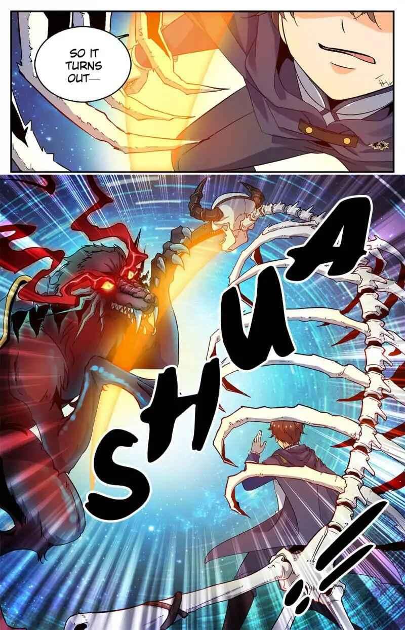 Versatile Mage - chapter 82-eng-li