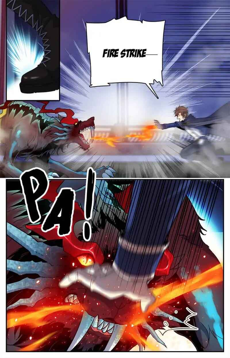 Versatile Mage - chapter 84-eng-li