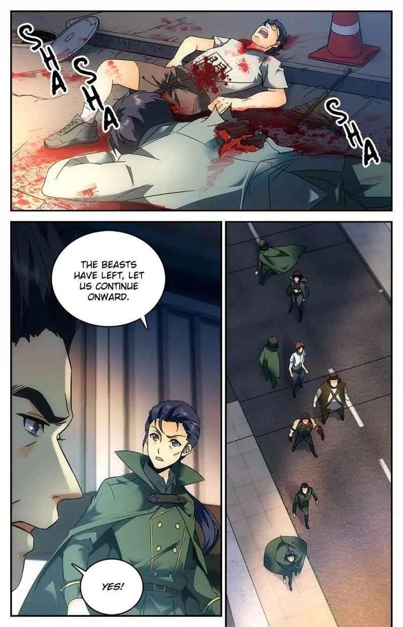 Versatile Mage - chapter 90-eng-li