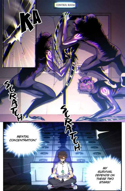 Versatile Mage - chapter 94-eng-li