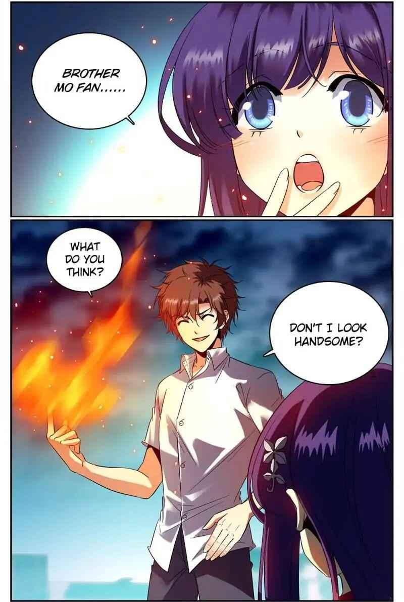 Versatile Mage - chapter 99-eng-li