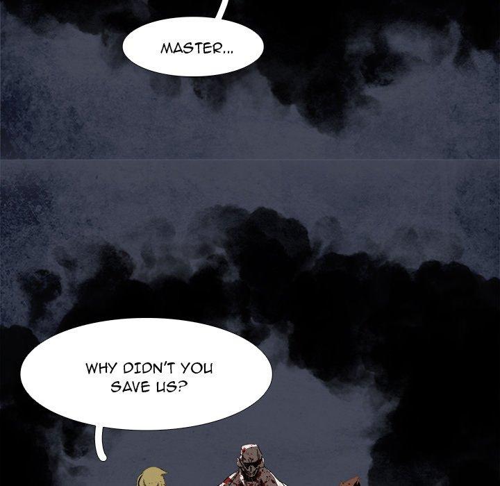 Warble - chapter 100-eng-li