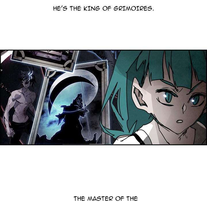 Warble - chapter 104-eng-li
