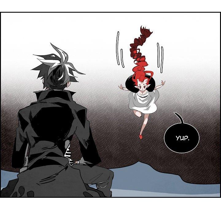Warble - chapter 108-eng-li