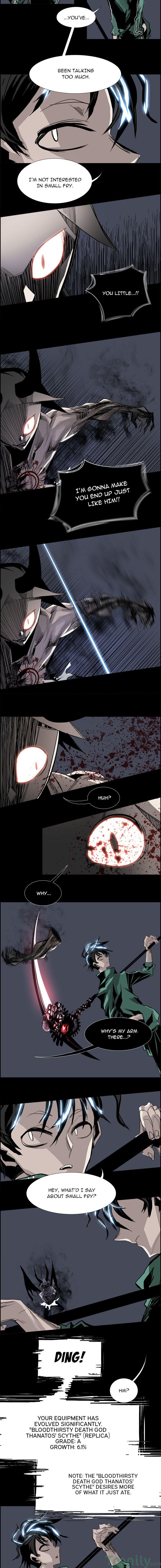 Warble - chapter 35-eng-li