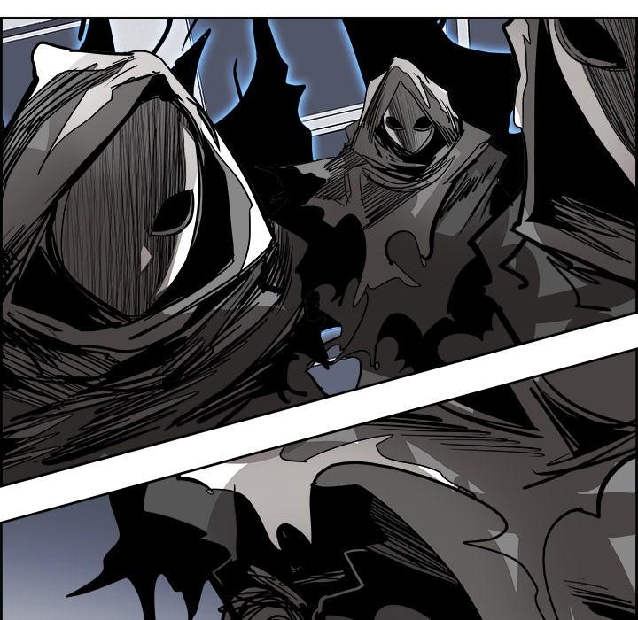 Warble - chapter 75-eng-li