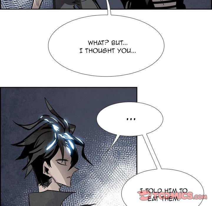 Warble - chapter 83-eng-li