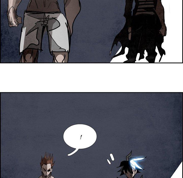 Warble - chapter 97-eng-li