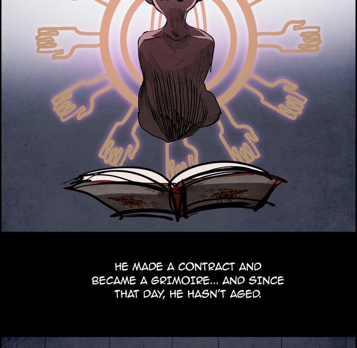 Warble - chapter 99-eng-li