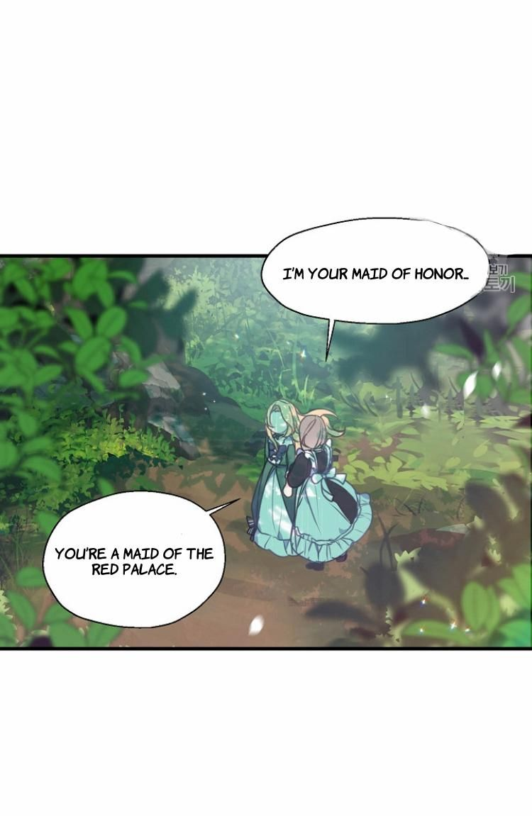 Your Majesty, Please Don't Kill Me Again - chapter 25-eng-li