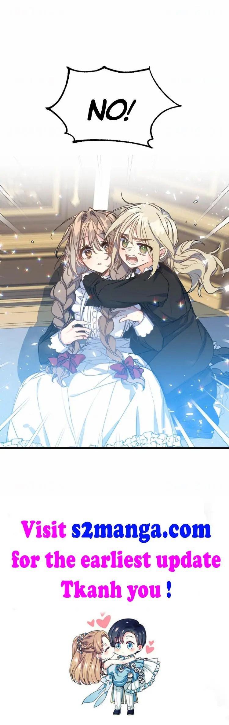 Your Majesty, Please Don't Kill Me Again - chapter 32-eng-li